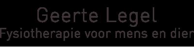 Geerte Legel